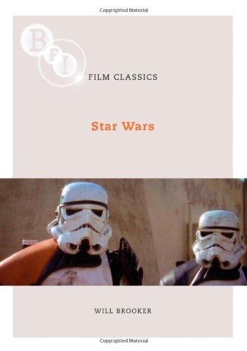 Star Wars (BFI Film Classics)