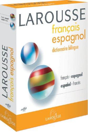 Dictionnaire Larousse Français/Espagnol