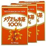 メグスリの木茶 3g×30包*メイワ薬粧