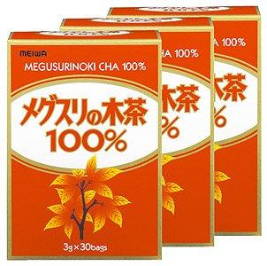 Kライズ メグスリの木茶 3g×30