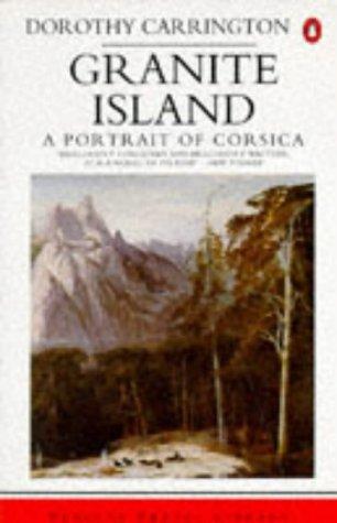 Granite Island: Portrait of Corsica (Travel Library)
