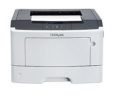 Lexmark MS312dn Monochrome Printer