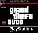 Grand Theft Auto Collectors' Edition - GTA, GTA II, GTA London