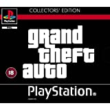 Grand Theft Auto Collectors' Edition - GTA, GTA II, GTA Londonby Rockstar