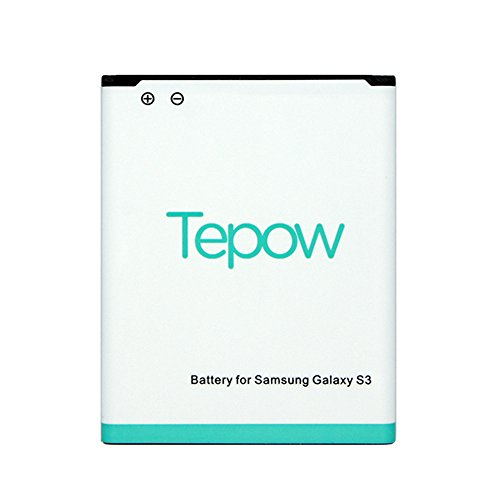Tepow 2100mAh Battery (For Samsung Galaxy S3)