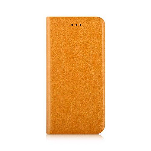 Simplism iPhone 7/6s/6 [FlipNote Pocket] フリップノートケース オレンジ  TR-FNPIP164-OR