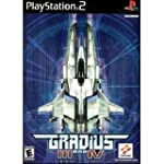 Gradius 3 and IV