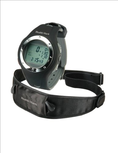 Cheap Health Mark Body Tone Heart Rate Monitor Watch (B001G0N6OU)