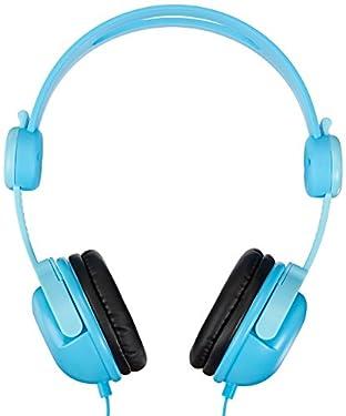 Amazon FreeTime Kids Headphones, Blue