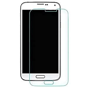 Rudra Tempered Glass For Galaxy Z1 (Transparent)