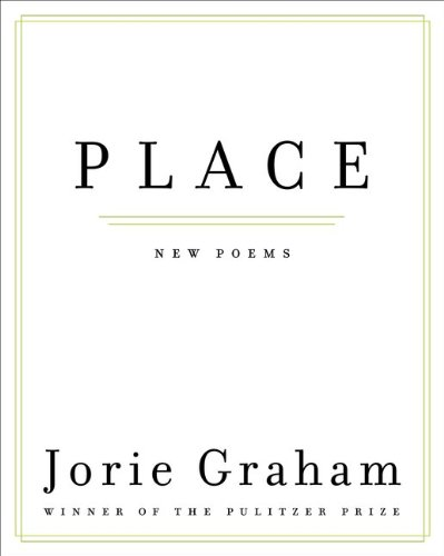 Place: New Poems