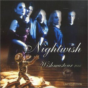 Nightwish - Wishmastour - Zortam Music