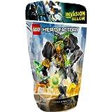 Lego Hero Factory - 44019 - Jeu De Construction - Rocka Et Son Robot Invisible