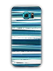 Cover Affair Artistic Printed Back Cover Case for Samsung Galaxy S7