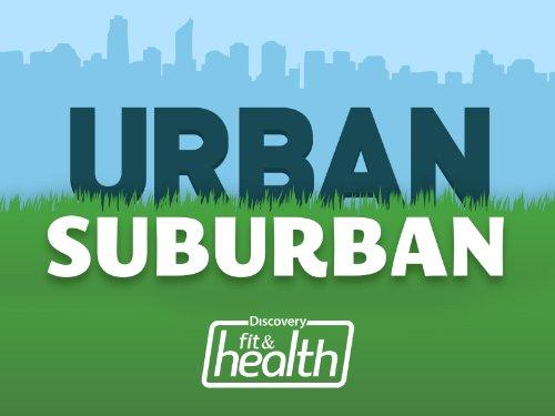 Urban Suburban Season 1
