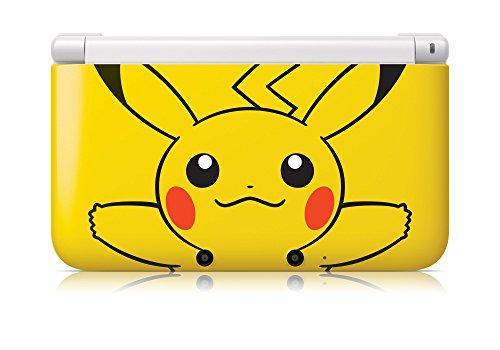 Nintendo-3DS-XL-Yellow-Pikachu
