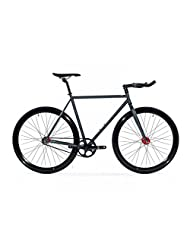 State Bicycle Core Model Fixed Gear Bicycle, 59 cm
