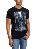 Levi's Men's Transit System Fashion Tee by Levi's