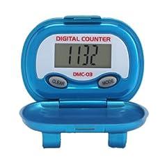 Buy DMC-03 Multi-Function Pedometer by Swoo