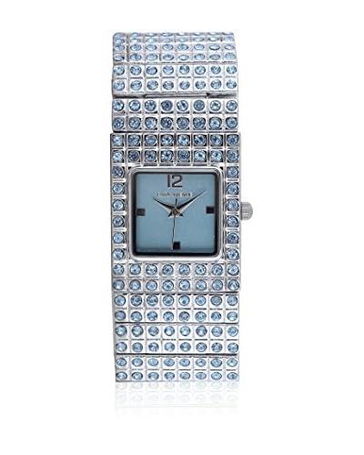 Park Avenue Reloj de cuarzo Crystal Two  24 mm
