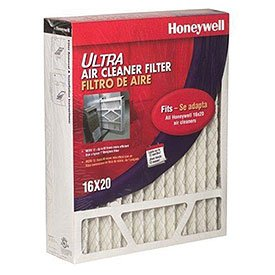 Honeywell CF200A1620/E 4-Inch Ultra Efficiency Air Cleaner Filter 16 x 20 x 4 Inches (Honeywell Air Filters 16 25 1 compare prices)
