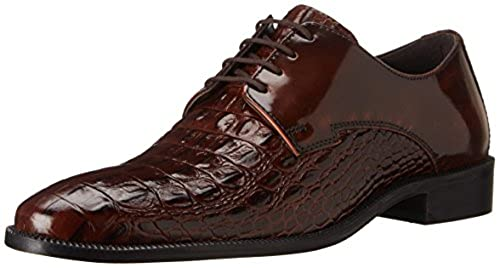 12. Stacy Adams Men's Florio Oxford