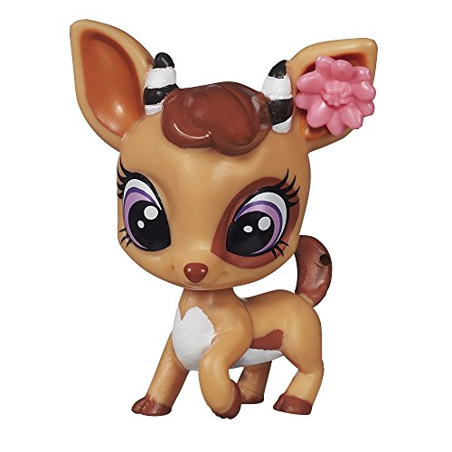 Littlest Pet Shop Single Pet Gracie Plainville