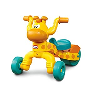 Little Tikes Go and Grow Lil' Rollin' Giraffe