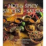 img - for Hot and Spicy Sauces & Salsas book / textbook / text book