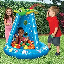 Little Tikes Under the Sea Play Center Ball Pit