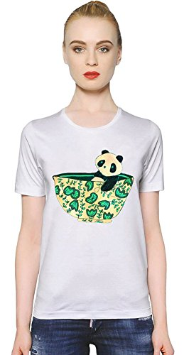 dinnerware-sets-panda-in-a-bowl-womens-t-shirt-xx-large