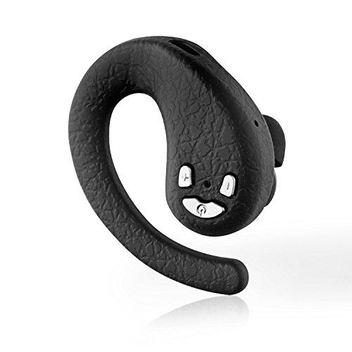 No te pierdas Auriculares Bluetooth 4.0, con micrófono Aukey®