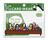 ic CARD WEAR Art 4