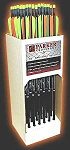 Parker 38-223 Hunter Crossbow Arrows by Parker