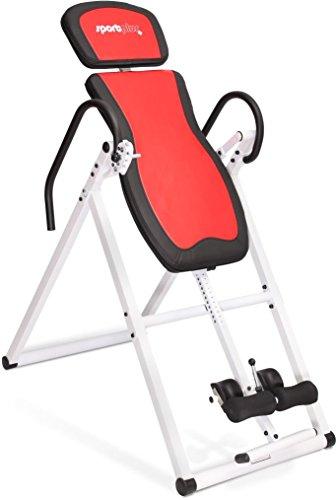 SportPlus Inversionstisch/Gravity Trainer mit...
