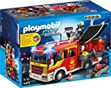 Playmobil 5363 Fire Engine