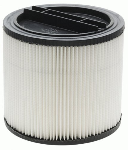 Shop Vac Cartridge Filter 903-04, 2 Pack (Shopvac Filter 90304 compare prices)