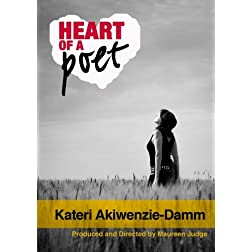 Heart of a Poet: Kateri Akiwenzie-Damm (Institutional Use)