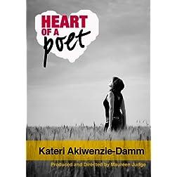 Heart of a Poet: Kateri Akiwenzie-Damm