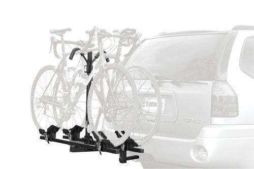 Thule 990 Doubletrack 2 Bike Hitch Carrier