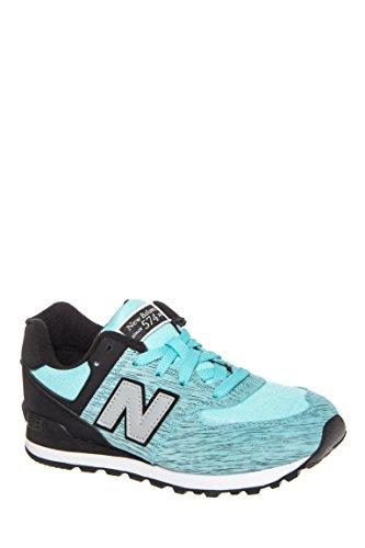 Kid's Unisex KL574SM Low Top Sneaker