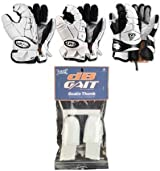 Gait by deBeer GT Lacrosse Goalie Thumbs (Call 1-800-327-0074 to order)