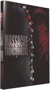 Massacre à la tronçonneuse [Édition Collector - 2 DVD]