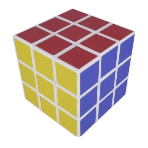 Cheap YJ BIG FOOT 3×3 Puzzle Cube Large 10cm (B004TGRTVE)