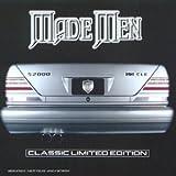 echange, troc MADE MEN - Classic Limited Edition