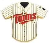 ミネソタ・ツインズ MLB ユニフォーム ピンバッチ(ピン)