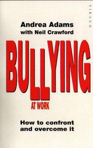 bullying at work. Bullying at Work: How to
