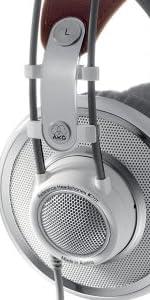 K701 リファレンスヘッドフォン