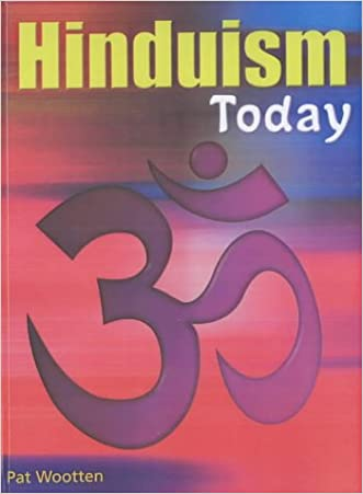 Hinduism Today (Religions Today)