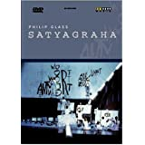 Glass: Satyagraha [DVD] [2001]by Leo Goeke